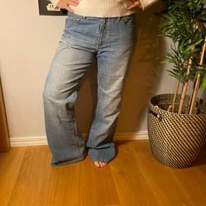 Supercoola jeans!! Köpare står för frakt💕