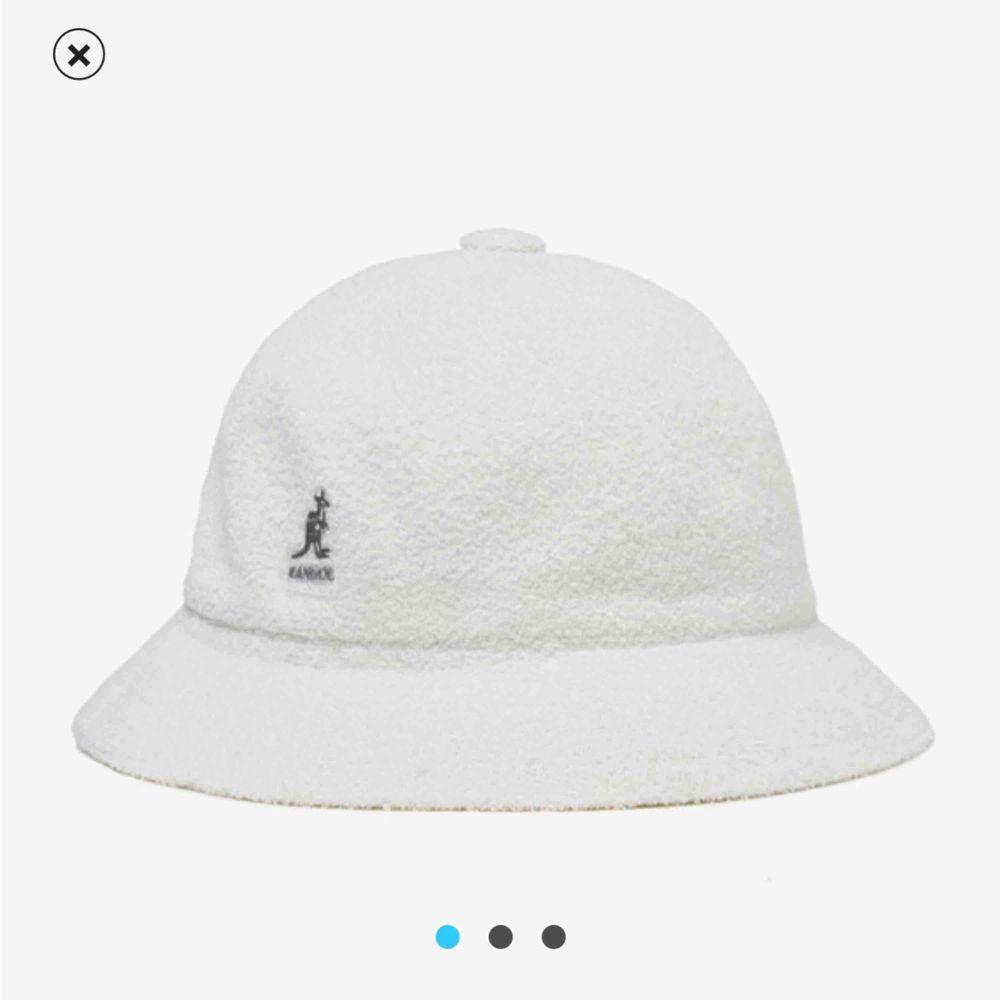 Kangol hatt, oanvänd. Nypris 649kr. Accessoarer.