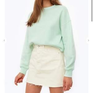 superduperfin sweatshirt, såå fin men den används tyvärr inte av mig🥺