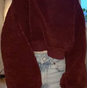 Super skön & extra tjock tröja från Urban Outfitters. Passar till alla, originala priset 600kr, aldrig använt, hög kvalitiet💕