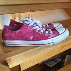 Skor som skulle bli som helt nya efter en tvätt! 💝💖