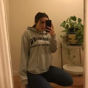 Thrasher hoodie. Bra skick. Frakt tillkommer