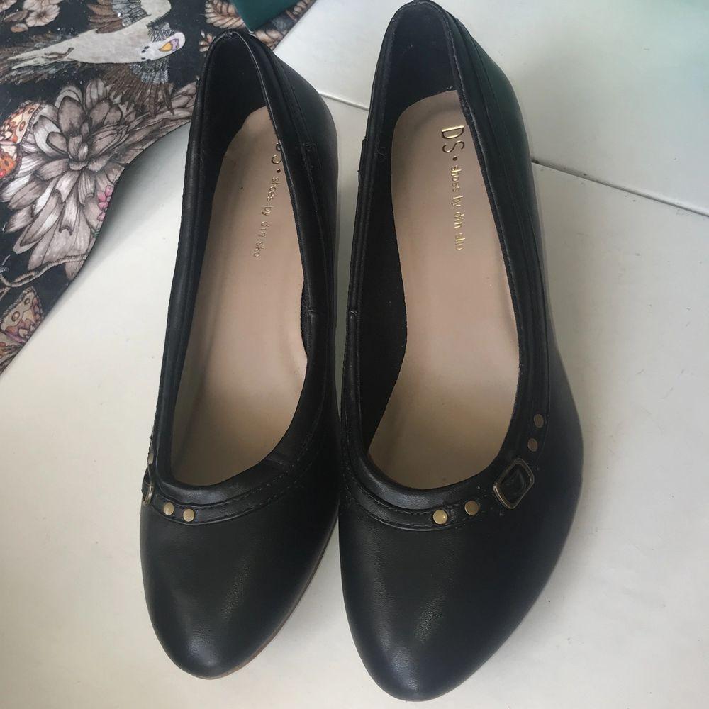 Skor från din sko, aldrig använda. 50kr & storlek 41. Skor.