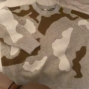 Oversized tröja ifrån H&M