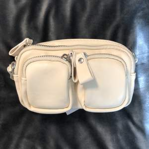 Gina Tricot minibag, cream color, new. Shipping included