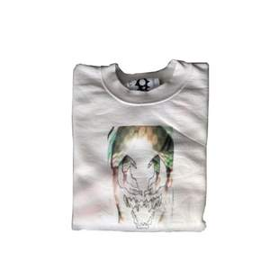 Bladee Drain Gang Dream Thife tee. Condition: New, Color: White