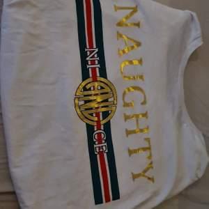 T-shirt, storlek L!