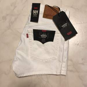 Levi's shorts, high rise, new. Shipping included