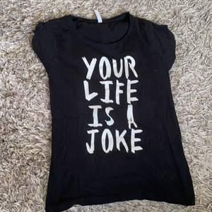 Tshirt från new yorker