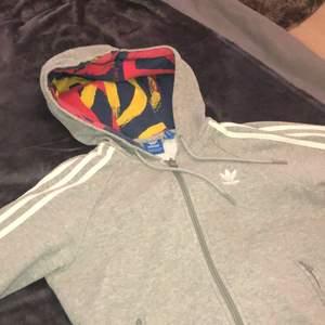Adidas ziphoodie