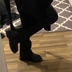 Säljer mina boots från booho då dem inte kommer till användning. Priset går att diskutera. Frakt tillkommer💕