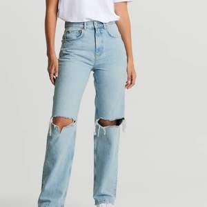 Söker dessa jeans i stolek 34 från Gina!!