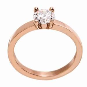 Jättefin ring från Edblad. Säljer pga för liten tyvärr. Helt ny! Nypris 349:-