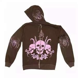 ‼️Intressekoll‼️ Funderar på att köpa in och sälja  hoodies med rhinestones i olika modeller. Bland annat dom på bilden. Har märkt att det är en STOR efterfrågan på dessa hoodies. ⚡️Ni kan även skriva privat för fler bilder på hoodies och även förbeställa⚡️