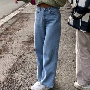 superfina vida jeans från na-kd!!