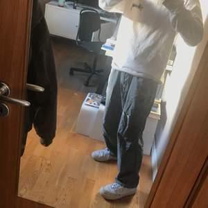 Beautiful pair of gray trousers from Hugo boss