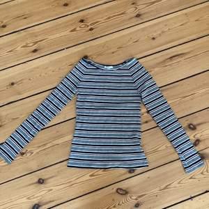 säljer denna jätte fina tröja från Subdued i storlek M (passar nog även s/xs). den är helt oanvänd och är därför i nyskick. om många är intresserade startar jag en budgivning :)