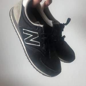 New balance sneakers, ganska använda