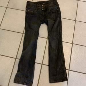 Sjukt Clean Japanese type jeans med as nice details