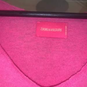 Säljer min jätte söta zadig tröja!! I så fin färg