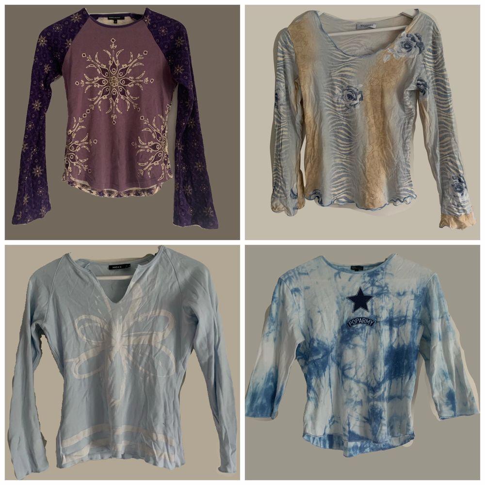 Kolla in min Plick! Lägger upp saker ofta! Alla tröjor är kvar förutom den lila!❤️. Toppar.