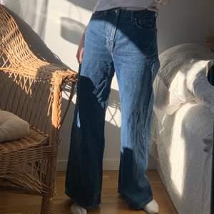 Jeans från weekday i modellen ace! Hör av er för fler frågor och bilder!❤️