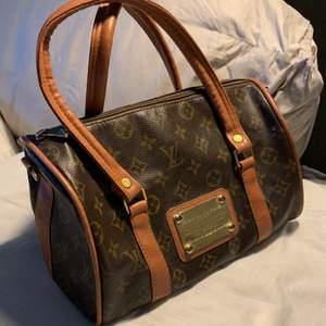Vintage väska.