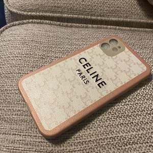 Helt ny skal för iPhone 11. Kopia ‼️‼️