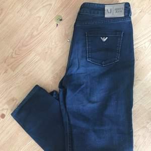 Nyskick på dessa jeans