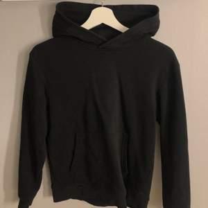 Svart hoodie från h&m! Köparen står för frakten❗️