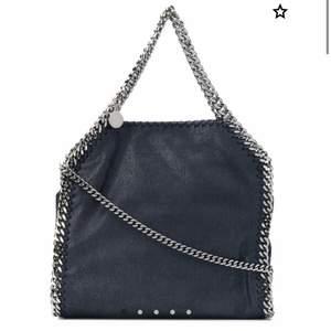 SÖKER Stella väska, helst marinblå med storleken mini 💓 Med pris på runt 3000 🙏🏿😍😍