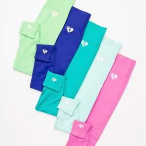 Säljer dessa tights från womens best i den rosa och ljusgröna färgen! Båda är i storlek s och nypris är ca 500! Båda har tags kvar och är helt oanvända!