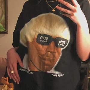 Super cool Tyler the creator tshirt! Aldrig använd :) frakt: 56kr, skriv ifall du har några frågor!😇❤️❤️