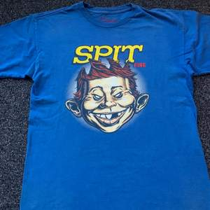 Vintage Spitfire Skate Tee -Size M and a dope design! If you have any questions or discussions then feel free to write me a message! Best regards, David  #skate #spitfire #fashion #vintage #thrift