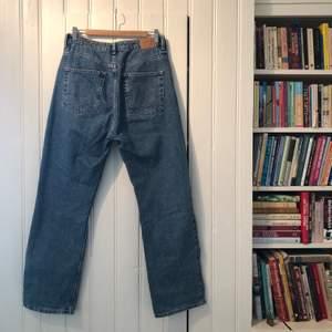 Klassiska jeans från weekday, bra skick!