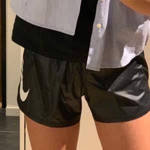 Nästan helt nya shorts från Nike! Lappen sitter kvar 🤎🦥