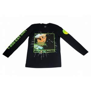 A$AP Rocky tröja från hans Injured generation tour 2019. Från hans tour kostade kanske den runt 1 000kr, men säljer för 500. Storleken är M men den passar även XS och S 💕💕