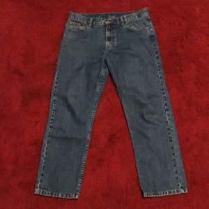 Mc Gordon Jeans i storlek W36 L30. Köpare får betala frakt.