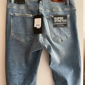 Helt nya jeans från Gabba i super stretch. W31 L34