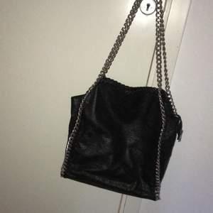 Säljer denna superfina väskan som inte kommer till användning mer✨