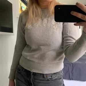 Snygg tjocktröja/pullover från Polo Ralph Lauren 💖  💜 frakt tillkommer
