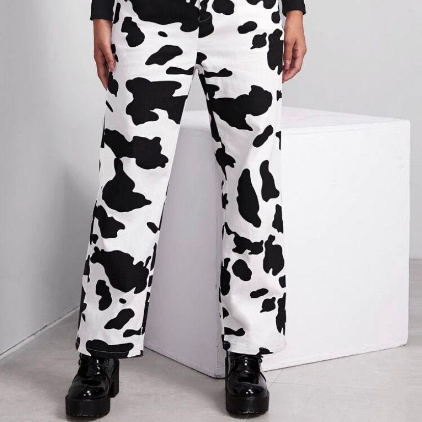 Jätte snygga byxor storlek S. Jeans & Byxor.