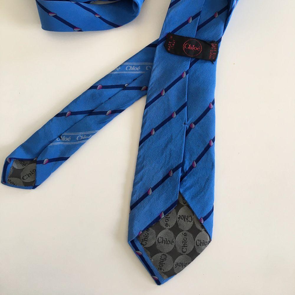 Chloe' slips i 100%siden.. Kostymer.