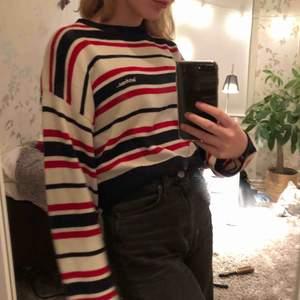 Fin stockad tröja från urban outfitters