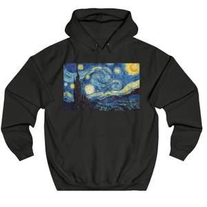 säljer denna hoodie i storlek XS (då jag tröttnat på den) men funkar lika bra som S med!!