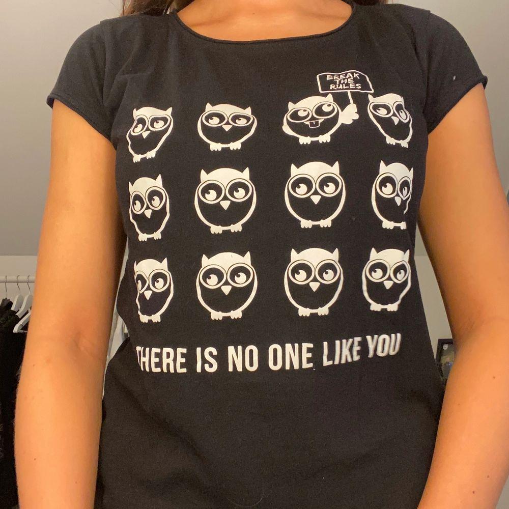 Från New Yorker . T-shirts.