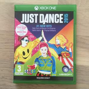 Xbox one spel. Fråga om det är något :)