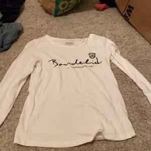 Fin tröja