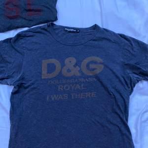 Dg T-shirt bra skick gammal modell ny pris 3000 tar bud från 600