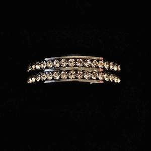 Stainless steel with CZ stones Size 8/9/10/11 Brand new
